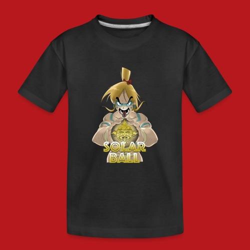 Ricco - T-shirt bio Premium Ado