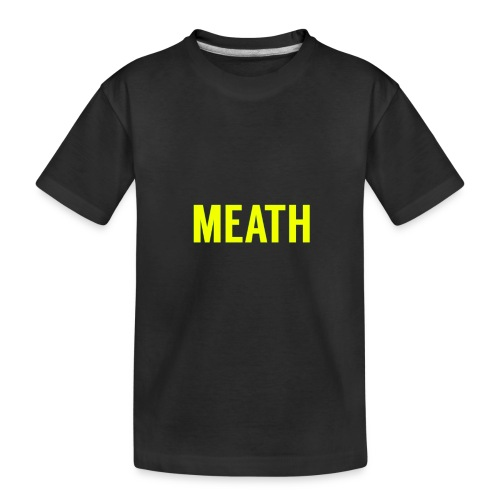 MEATH - Teenager Premium Organic T-Shirt