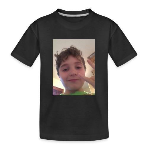 Champion321merch - Teenager Premium Organic T-Shirt