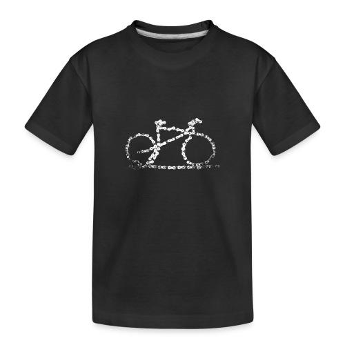 bike3_large - Teenager Premium Organic T-Shirt