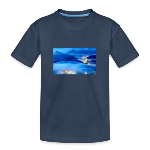 the mother earth collection 2017 - T-shirt bio Premium Ado