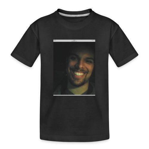 E4A482D2 EADF 4379 BF76 2C9A68B63191 - Teenager Premium Organic T-Shirt