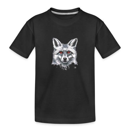 Fuchs - Teenager Premium Bio T-Shirt