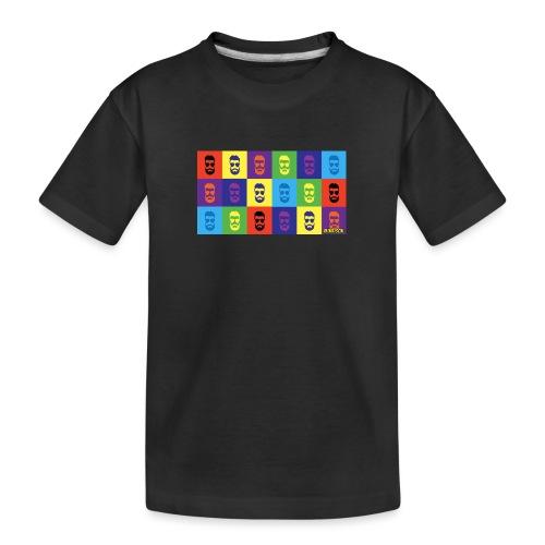Minkison - Teenager Premium Organic T-Shirt