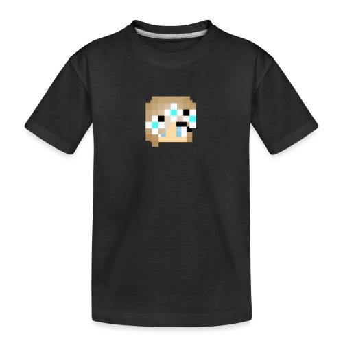 Merch - Teenager Premium Organic T-Shirt