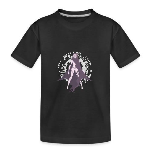 Sombra - Teenager premium biologisch T-shirt