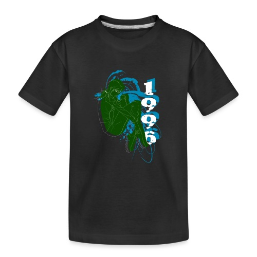 armygirl3 - T-shirt bio Premium Ado