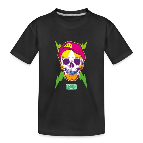 header1 - Teenager Premium Organic T-Shirt