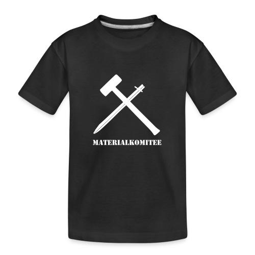 Materialkomitee - Teenager Premium Bio T-Shirt