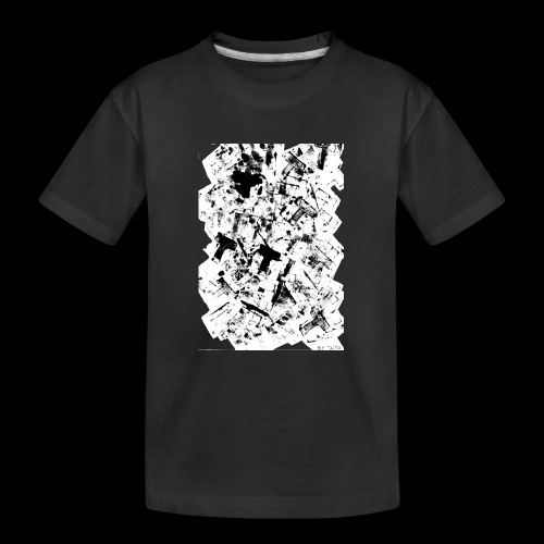 T BY TAiTO - Teinien premium luomu-t-paita