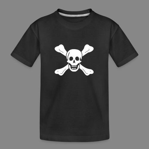 Richard Worley Flag - T-shirt bio Premium Ado