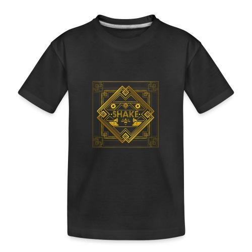 AlbumCover 2 - Teenager Premium Organic T-Shirt