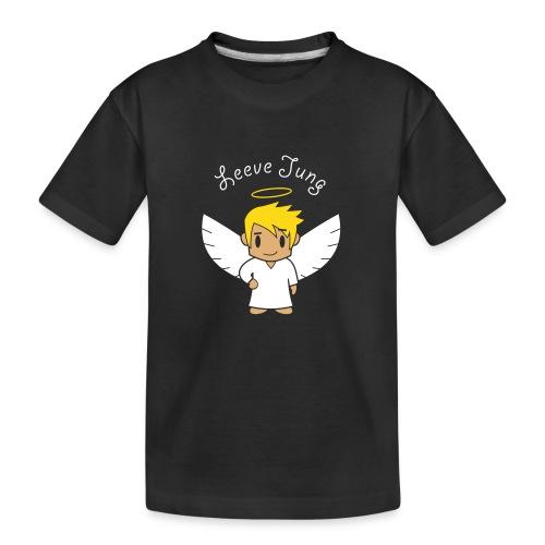 Leeve Jung (Kölsch) - Teenager Premium Bio T-Shirt