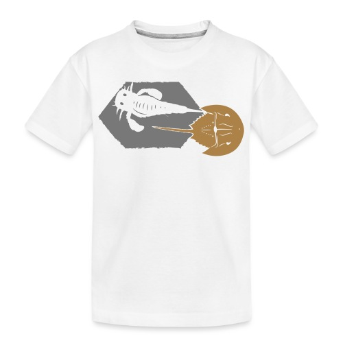 Deep Time Special - Teenager Premium Organic T-Shirt