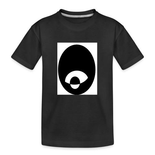 oeildx - T-shirt bio Premium Ado