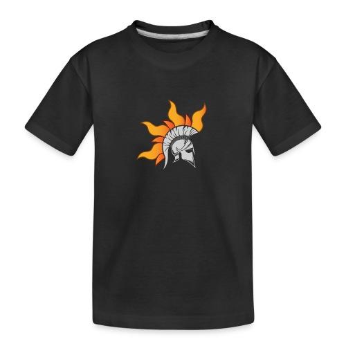 Proud to be v2 - Teenager Premium Bio T-Shirt