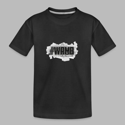 Logo Fix2 - T-shirt bio Premium Ado