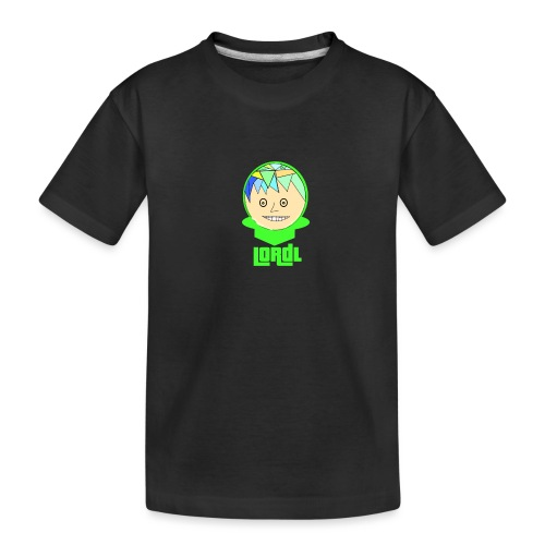 Lord L Comic - Teenager Premium Bio T-Shirt