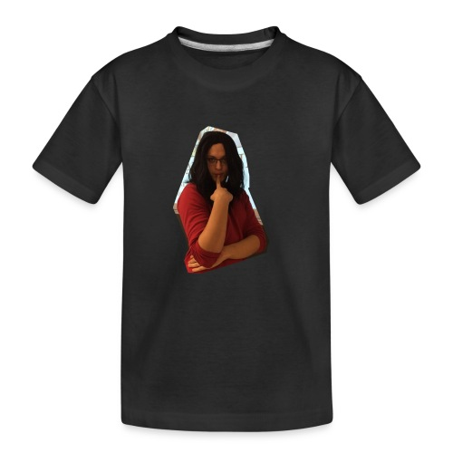 Another extremely attractive shirt - Teenager Premium Bio T-Shirt