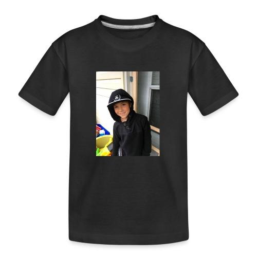 Soshady.com - T-shirt bio Premium Ado
