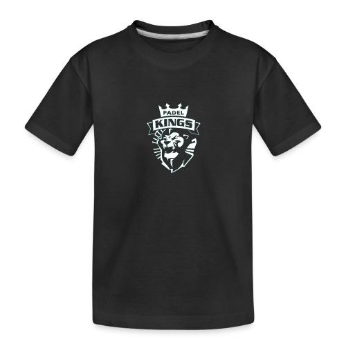 kings of PADEL - T-shirt bio Premium Ado