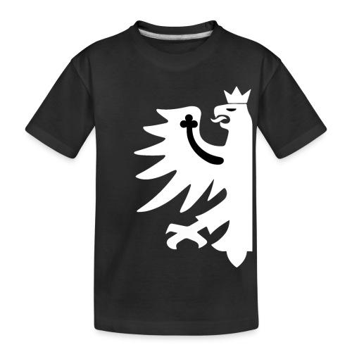 Tirol - Teenager Premium Bio T-Shirt