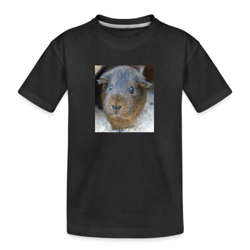 Fluffy - Teenager Premium Bio T-Shirt