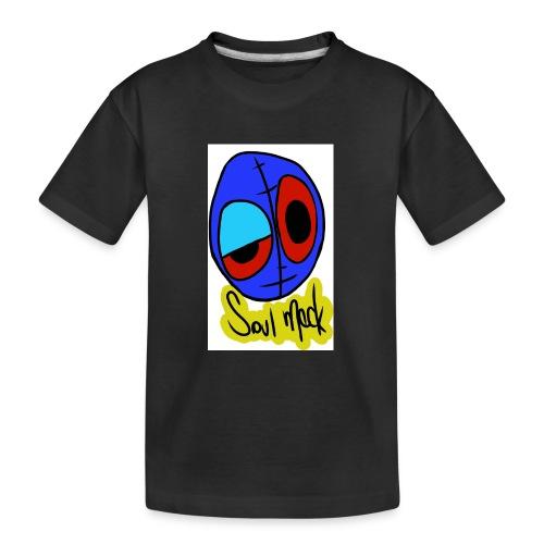 Sin motivo - Camiseta orgánica premium adolescente