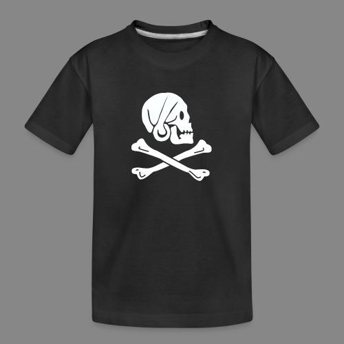 Henry Every Flag - T-shirt bio Premium Ado