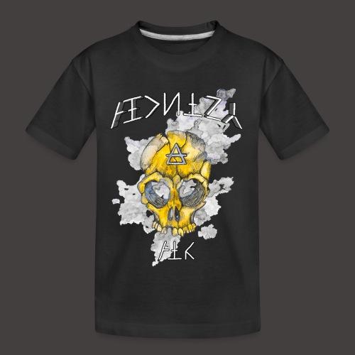 ALCHIMY: AIR ELEMENT - T-shirt bio Premium Ado