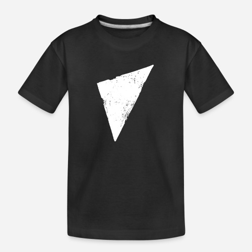 Dreieck | Polygon | Triangle - Teenager Premium Bio T-Shirt