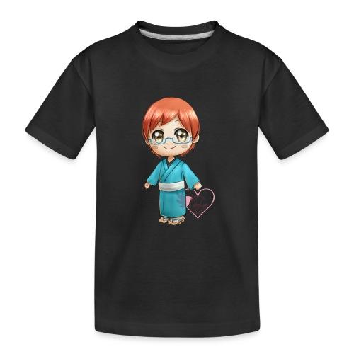 Morgan crossing - T-shirt bio Premium Ado