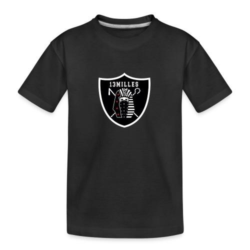 PHARAON OUEST SIDE - T-shirt bio Premium Ado