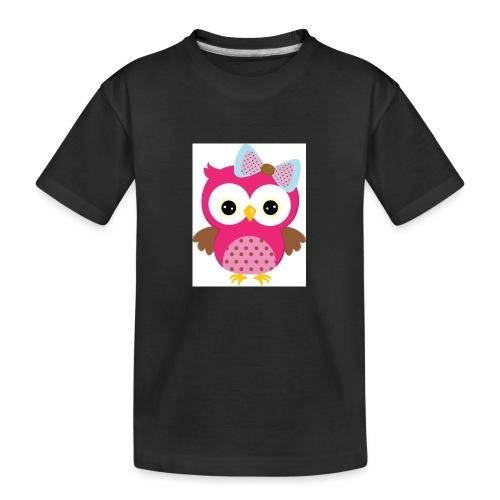 Eulenprints - Teenager Premium Bio T-Shirt