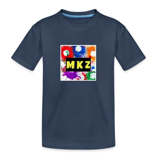 IMG 1347 - Teenager Premium Organic T-Shirt