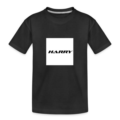 1st - Teenager Premium Organic T-Shirt