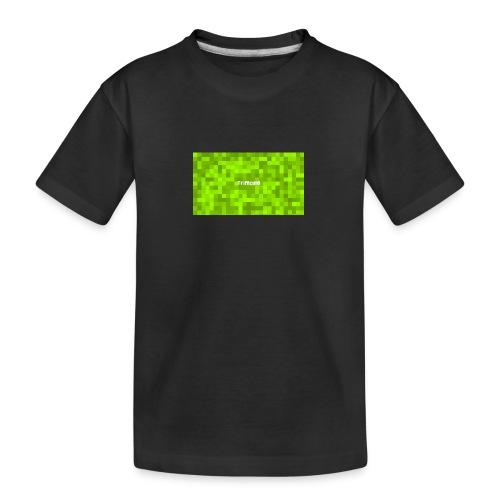 Youtube Triffcold - Teenager Premium Bio T-Shirt