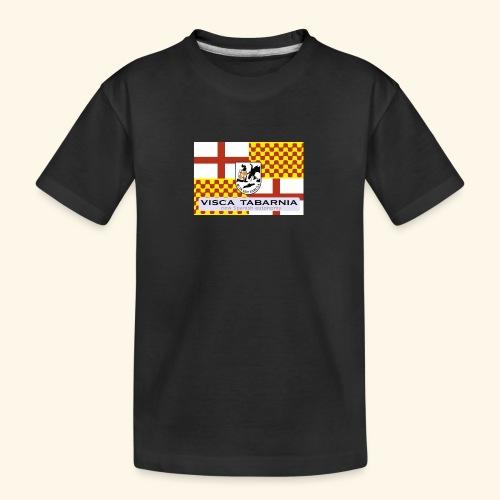 tabarnia01 - Camiseta orgánica premium adolescente