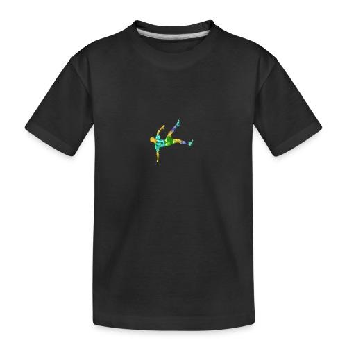 Footballer - T-shirt bio Premium Ado