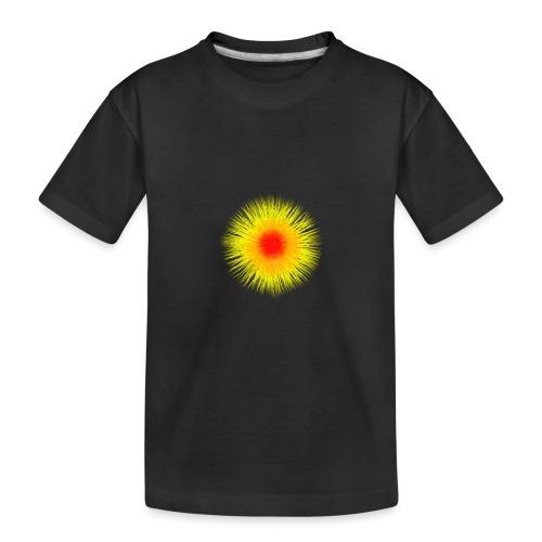 Sonne I - Teenager Premium Bio T-Shirt