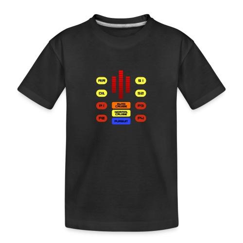 k2000 - T-shirt bio Premium Ado