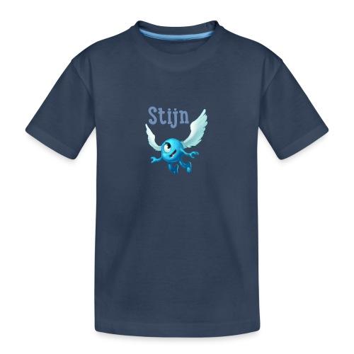 stijn png - Teenager Premium Organic T-Shirt