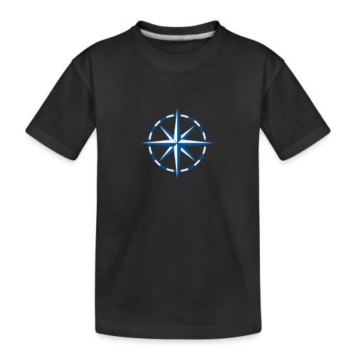 Windrose - Teenager Premium Bio T-Shirt