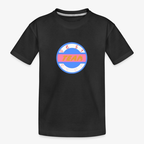 Mist K designs - Teenager Premium Organic T-Shirt
