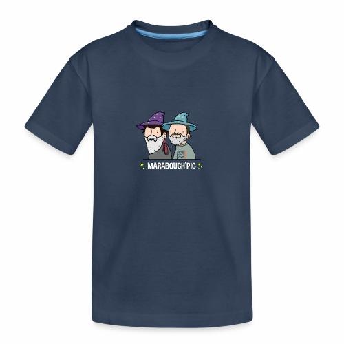 Marabouch'pic - T-shirt bio Premium Ado