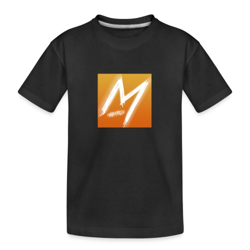 MegaTaza - Teenager Premium Organic T-Shirt