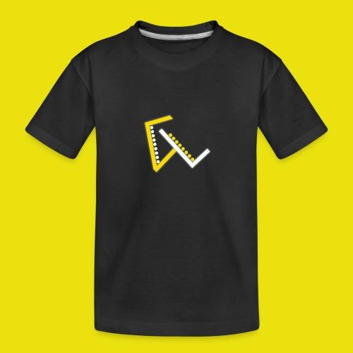 Giulio Laura FX T-Shirt - Maglietta ecologica premium per ragazzi