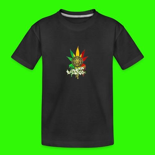 benoufAKAlion - T-shirt bio Premium Ado