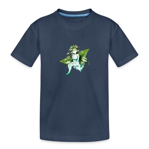 Minto - Maglietta ecologica premium per ragazzi