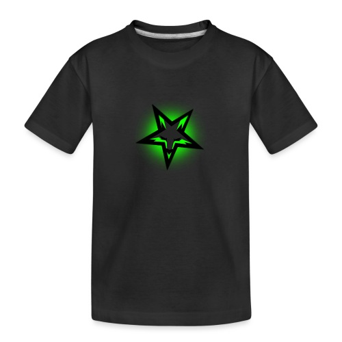 KDutch Logo - Teenager Premium Organic T-Shirt